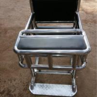 供应软包型不锈钢约束椅哪里有买