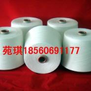 环锭纺棉粘纱图片
