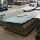 供应深圳市花纹板 深圳Q235热轧钢板切割加工