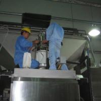 供应真空泵式真空加料机ZKS-1