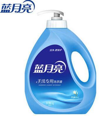 蓝月亮洗衣液图片|蓝月亮洗衣液样板图|蓝月亮洗衣液