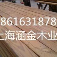 防腐木图片