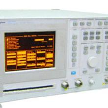 供应AgilentE8285A网络分析仪