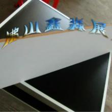供应展位9MM厚高密度层板,大型会展标摊支架中纤层板,铝料包边展位台板批发