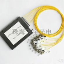 供应8+1通道光纤波分复用器CWDM