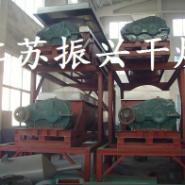 皮革污泥脱水干化设备图片