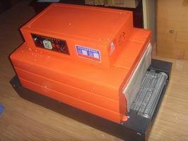供应昆明 南昌 抚州包装机 热收缩膜机丨纸盒膜包装机丨全自动收缩膜包装机