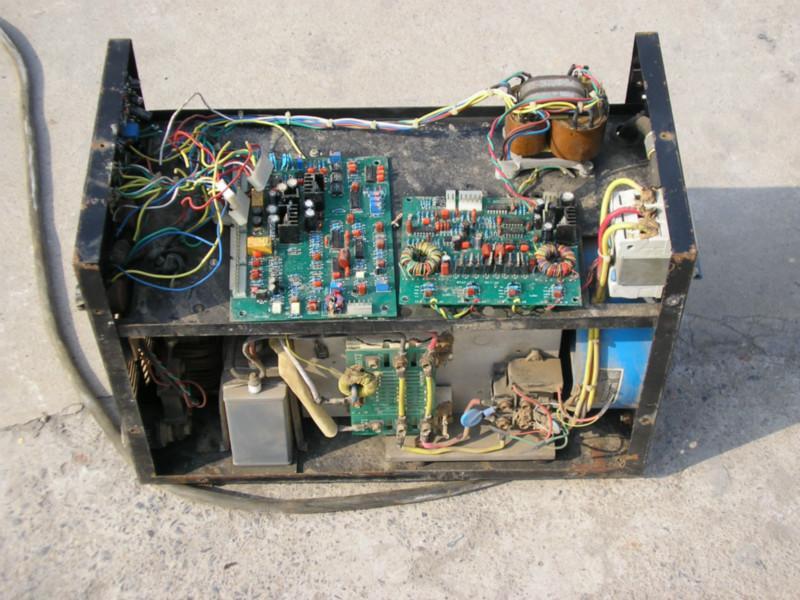 电焊机维修图纸图片