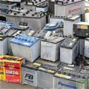 花都电池马达空调机械回收图片