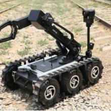 供应MK6型综合排爆机器人