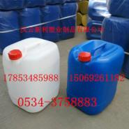 全新料25公斤胶水塑料桶图片