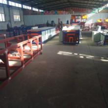 供应玻璃钢大棚竿拉挤设备