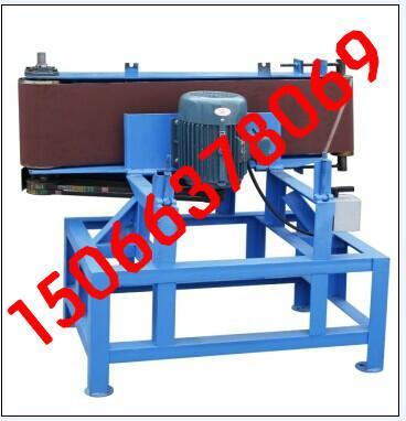 长期供应2260型/翻转式砂带机 电动砂带机 多功能立式砂带机