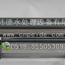 供应一体式下置电箱过流式紫外线消毒仪批发