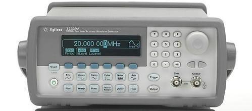 供应现货Agilent33220A二手信号发生器 安捷伦33220A信号发生器