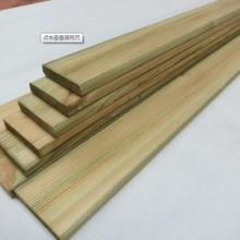 供应海南樟子松防腐木价格 海口樟子松加工厂家 樟子松防腐木板材经销商