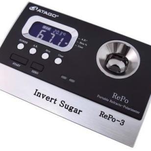 RePo-2高果糖浆HFCS折光旋光仪图片