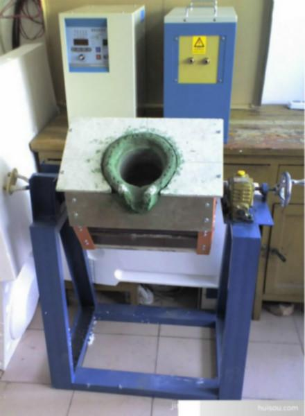 供应50公斤45型节能型高频炉熔炼炉