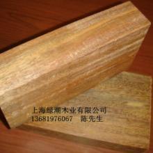 上海非洲菠萝格宽板厂家,非洲菠萝格户外景观材料批发