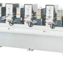 供应不干胶商标印刷机电脑不干胶印刷机东莞中崎机械印刷机全自动操作