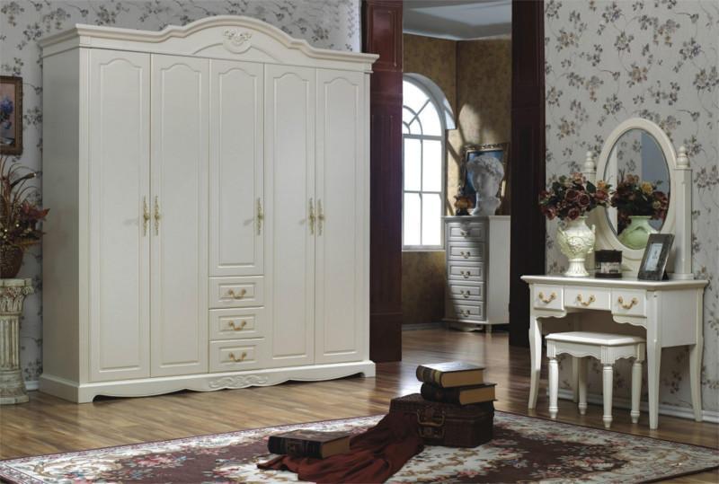 合肥尼尔诺家居材料有限责任公司 供应顺义区衣柜定制 各种欧式美式图片