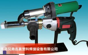 供应电热熔焊机兄弟联赢更专业质量优价格低恒久耐用设计安全合理