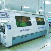 供应深圳厂家高价回收二手波峰焊,深圳二手波峰焊高价回收