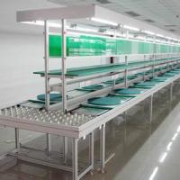 供应佛山二手流水线厂家高价回收,广东二手流水线回收公司