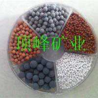 供应电气石陶瓷球-电气石陶粒-电气石粉-托玛琳电气石球-麦饭石球价格