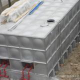 供应新疆装配式BDF不锈钢水箱厂家直销、供水设备供应商