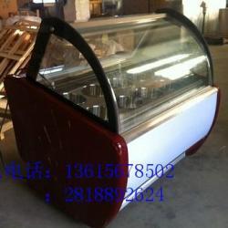供應北京冰淇淋展示櫃/冷飲保鮮櫃