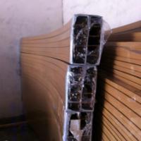南通铝方通定制 1.0型材铝通 墙面装饰铝方通批发