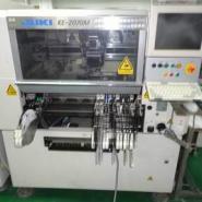 供应龙岗贴片机回收价格,深圳厂家高价回收贴片机