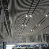 供应洛阳异形吊顶铝方管-洛阳异形吊顶铝方管厂家-原生态木纹色铝方管价格