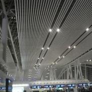洛阳异形吊顶铝方管图片