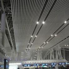 供应洛阳异形吊顶铝方管-洛阳异形吊顶铝方管厂家-原生态木纹色铝方管价格图片