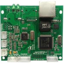 供应IP网络音频模块立体声音频采集模块