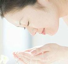 供应正确的美容护肤方法