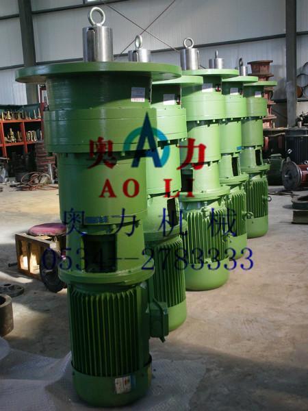 奥力供应行星齿轮减速机 北京行星齿轮减速机厂家 北京齿轮减速机价