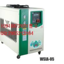 供应工业冷水机 水冷式冷水机 风冷式冷水机5/10HP文穗牌