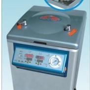 三申立式电热蒸汽灭菌器YM50FG图片