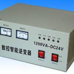 直流12V变交流220V电源图片