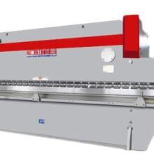 供应WC67K系列液压板料数控折弯机