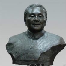 供应名人肖像.铸铜肖像.胸像雕塑生产厂家