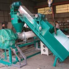 供应江苏宿迁EVA塑料再生颗粒机 各种型号再生颗粒机批发价格批发