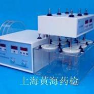 黄海药检片剂四用测定仪SY-6D图片