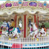 供应转马简易转马豪华转马游乐设备最赚钱的游乐设备最经典游乐设备