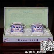 茶叶铁罐图片