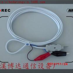 供應科隆2芯測試繩科隆4芯測試繩批發科隆測試繩産品批發科隆模塊測試繩