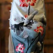 苏州旗袍定做价格图片